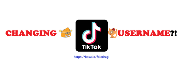 How to change TikTok username?